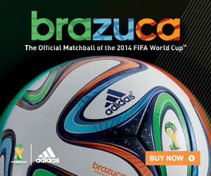 Shop World Cup Soccer Ba