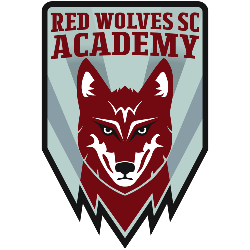 Red Wolves SC Academy