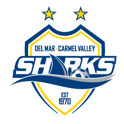 Del Mar - Carmel Valley Sharks