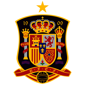 Shop Spain World Cup Team