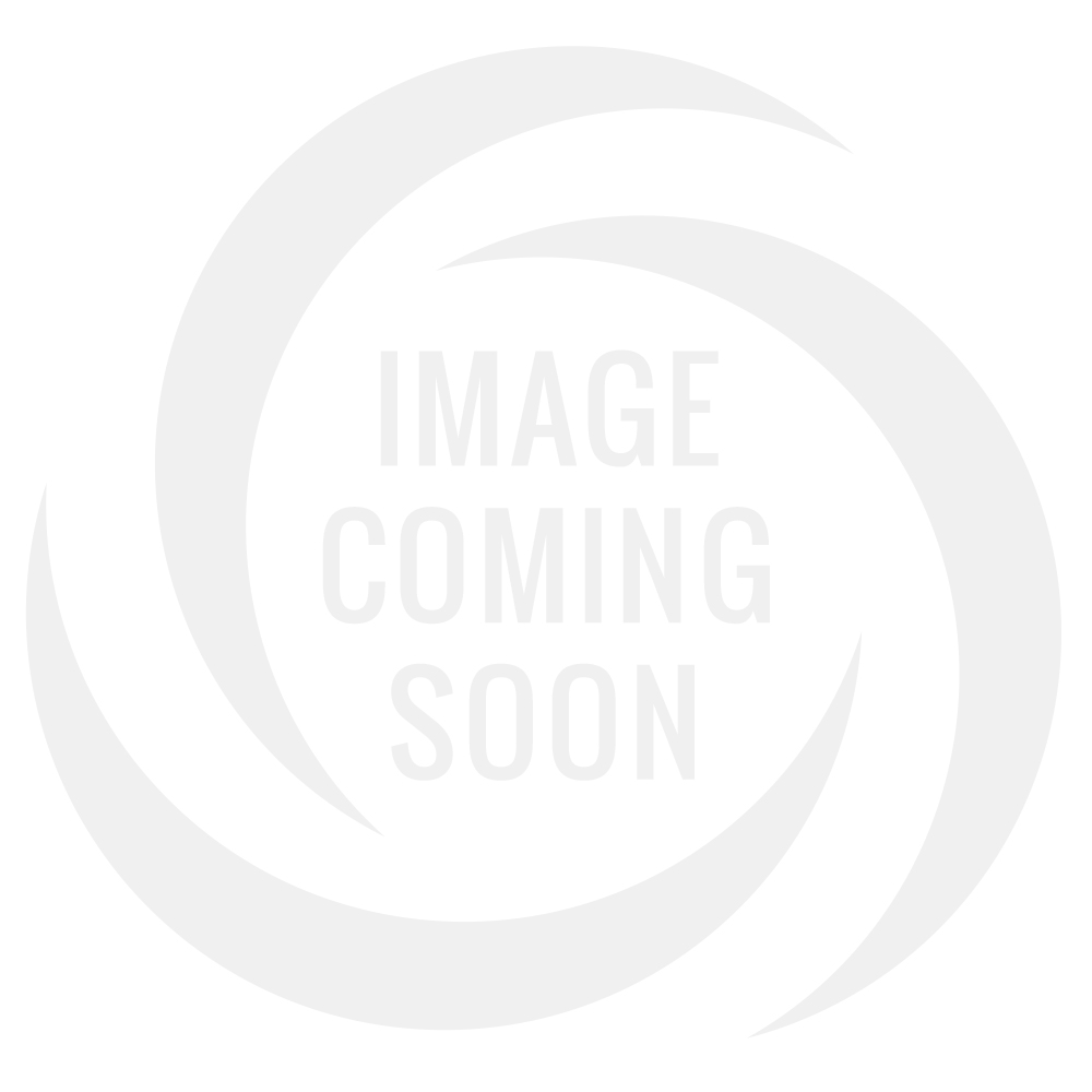 adidas Copa Zone II Sock (Large) - White/White