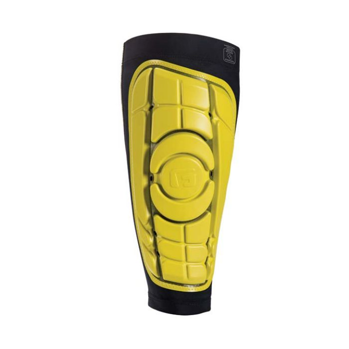 Small CLEARANCE G-Form Knee Pads Yellow