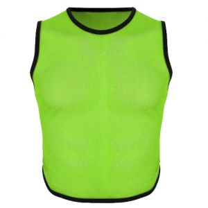 Training Vest - Fluorescent Green