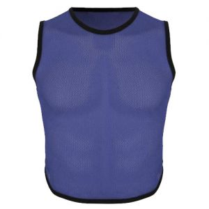 Training Vest - Royal