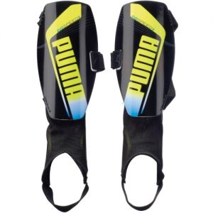 Puma Evospeed 3.2 Shin Guard - Black