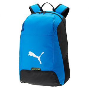 Puma Football Backpack - Electric Blue/Puma Black