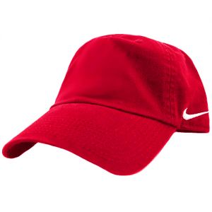 Nike Campus Cap - Red