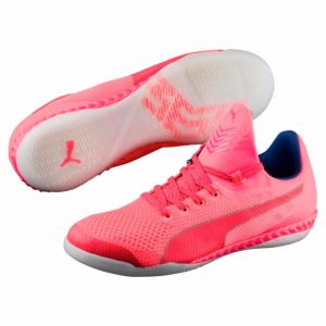 Puma 365 evoKNIT IGNITE CT - Bright Plasma/Puma White/True Blue