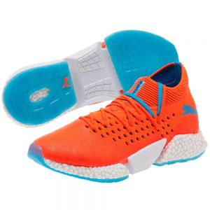 Puma Future Rocket - Red Blast/Bleu Azur