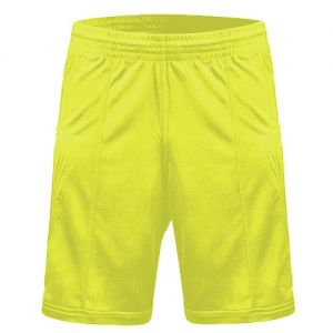 Pure Goalkeeper Short - Fluorescent Yellow