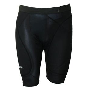 Reusch Padded Compression Shorts - Black