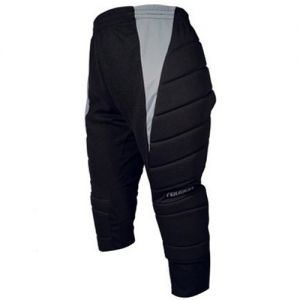 Reusch Ultimos Goalkeeper Breezer 3/4 Pant - Black