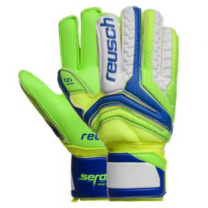 Reusch Jr Serathor Prime S1 Finger Support Glove