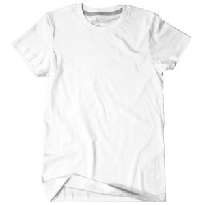 Nike Youth All Purpose T-Shirt - White