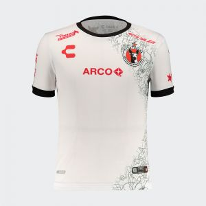 Charly Youth Club Tijuana Xolos Away Jersey 20/21