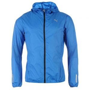 Puma PR Pure Hood Jacket - Blue