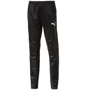 Puma Training Pants - Black/White