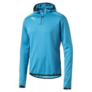 Puma IT evoTRG Hoodie - Atomic Blue/Black