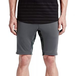 Nike FC Libero Shorts - Dark Grey/Black
