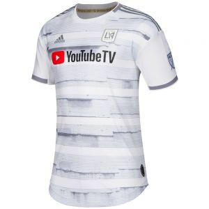 adidas LAFC Away Authentic Jersey 2019