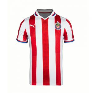 Puma Youth Chivas Home Jersey 20/21