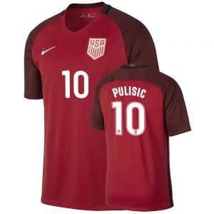 Nike USA Third Match Jersey 2017