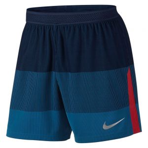 Nike Aeroswift CR7 Strike Short - Binary Blue/Metallic Silver