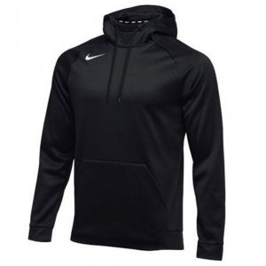 Nike Therma Training Hoody 19/20 - Black/White