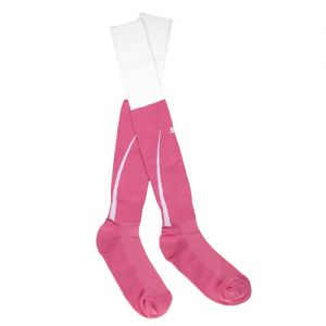 Puma Power 5 Soccer Sock - Pink