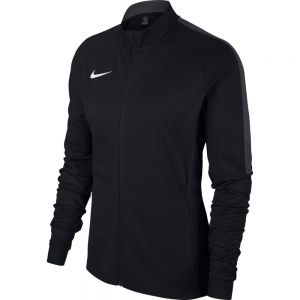 Nike Women's Dry Academy 18 Jacket - Black/Anthracite
