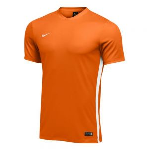 Nike Tiempo Premier Jersey - Safety Orange/White