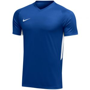 Nike Women's Tiempo Premier Jersey - Game Royal/White