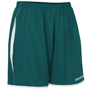 Diadora Women's Asolo Short - Forest