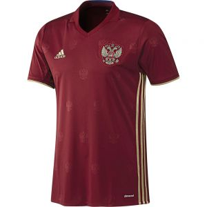 adidas Russia Home Jersey 15/16