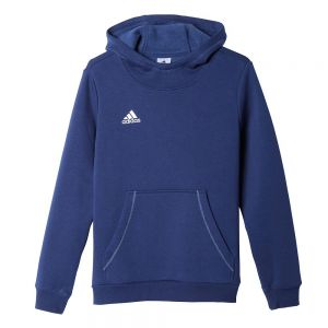 adidas Youth Core Hoody - Navy