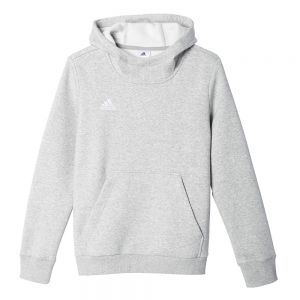 adidas Youth Core Hoody - Grey