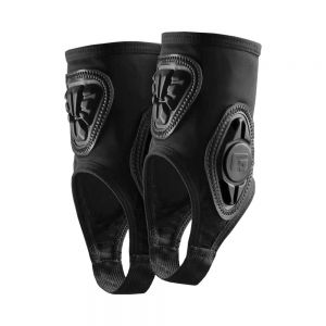 Pro Ankle Guards