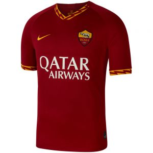 Nike AS Roma Home Jersey 19/20