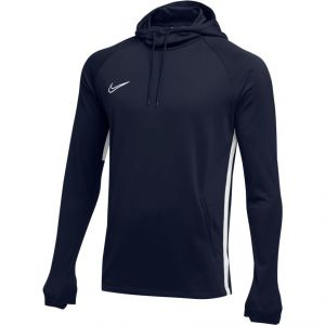 Nike Youth Academy 19 hoody - Obsidian/White