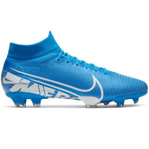 Nike Mercurial Superfly 7 Pro FG - Blue Hero/White/Obsidian