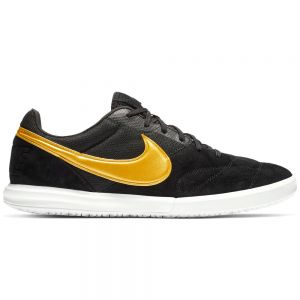 Nike Premier II Sala IC - Black/Metallic Vivid Gold