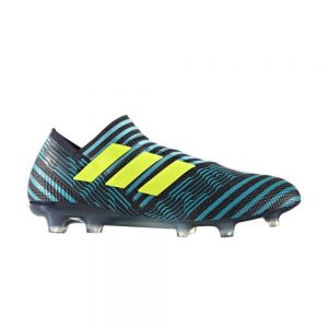 adidas Nemeziz 17+ 360Agility FG - Legend Ink/Solar Yellow/Energy Blue