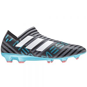 adidas Nemeziz Messi 17+ 360Agility FG - Grey/White/Core Black