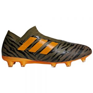 adidas Nemeziz 17+ 360Agility FG - Trace Olive/Core Black/Bright Orange