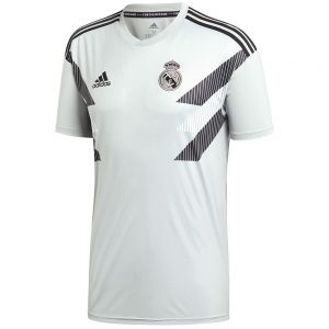 adidas Real Madrid Home Pre-Match Jersey 18/19