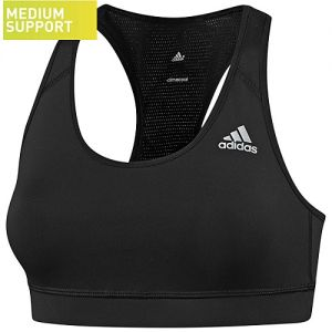 adidas Women's Techfit Bra - Black