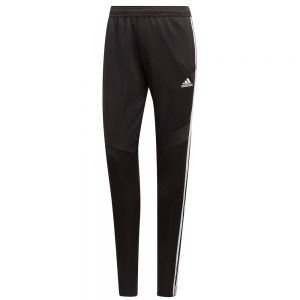 adidas Women's Tiro 19 Training Pant - Black/White