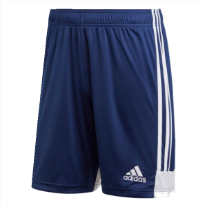 Adidas Youth Tastigo 19 Shorts - Navy/white