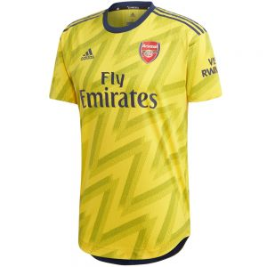 adidas Arsenal Away Authentic Jersey 19/20