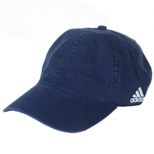 adidas Slouch Adjustable Hat - Navy